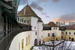 Penzión Zora Family Tatranská Lomnica - Kežmarský hrad