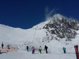 Penzión Zora Family Tatranská Lomnica - lyžovačka