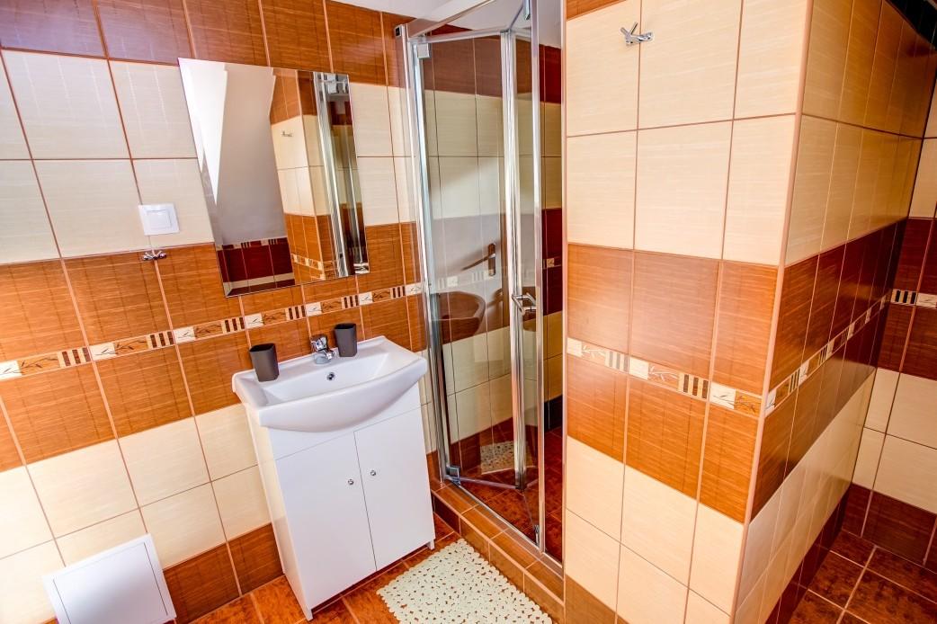 Trojlôžková izba Standard Penzión Zora Family Tatranská Lomnica